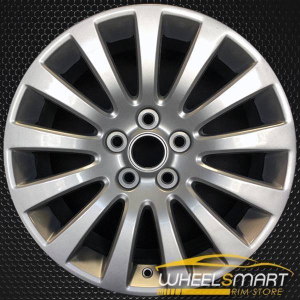 "18"" Buick Regal oem wheel 2011-2013 Silver slloy stock rim ALY04100U20"