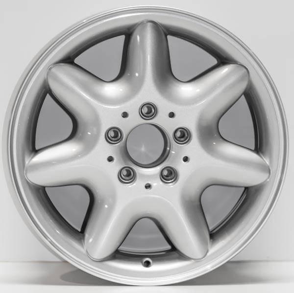 "16"" Mercedes C-Class Replica wheel 2001-2004 replacement for rim 65211"