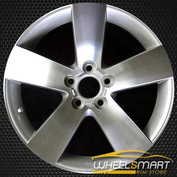 """19"""" Pontiac G8 OEM wheel 2008-2009 Machined alloy stock rim ALY06640U10"""