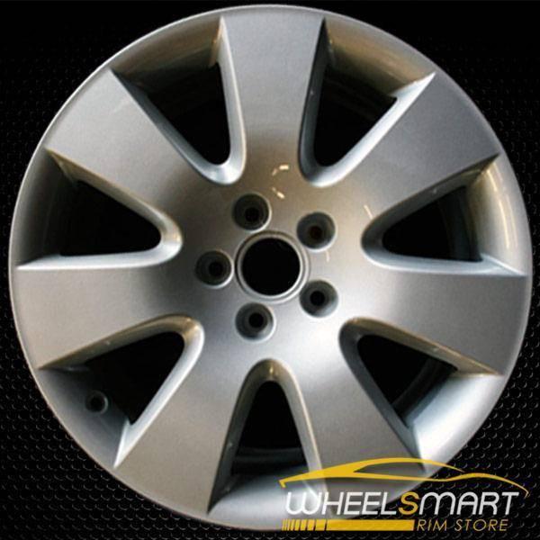 "18"" Audi Q7 OEM wheel 2007-2013 Silver alloy stock rim ALY58803U20"