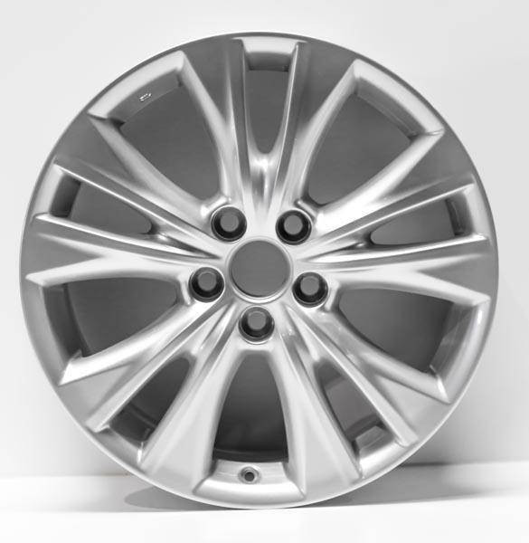 "18"" Toyota Rav4 Replica wheel 2013-2015 replacement for rim 69628"