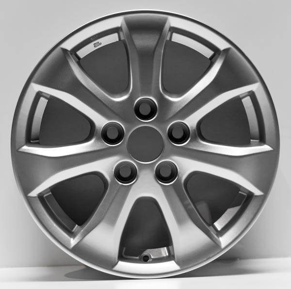 "16"" Toyota Camry Replica wheel 2007-2011 replacement for rim 69495"