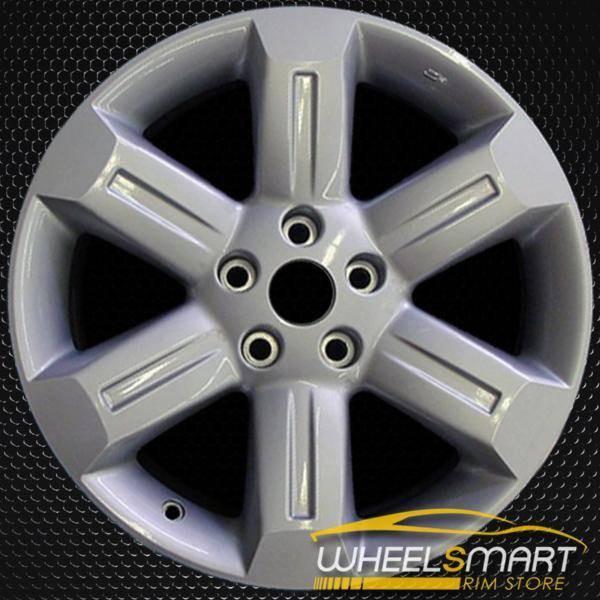 "18"" Nissan Murano OEM wheel 2006-2007 Silver alloy stock rim ALY62465U20"