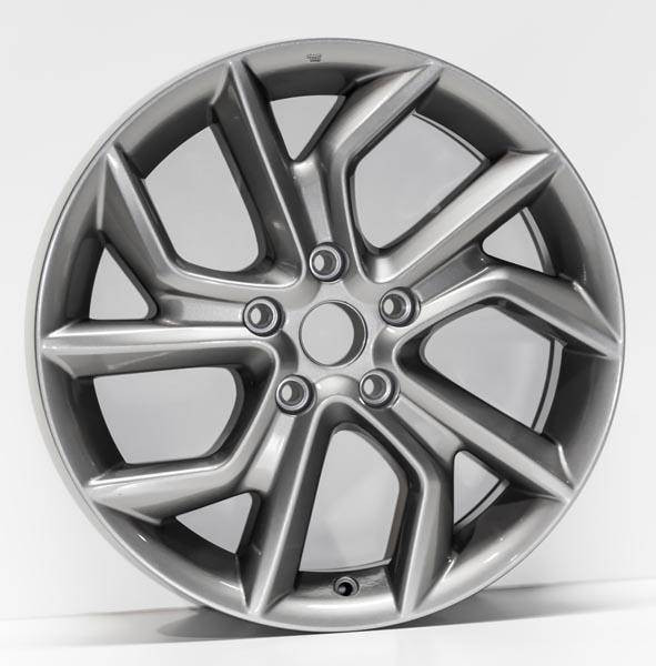 "17"" Nissan Sentra Replica wheel 2013-2014 replacement for rim 62600"