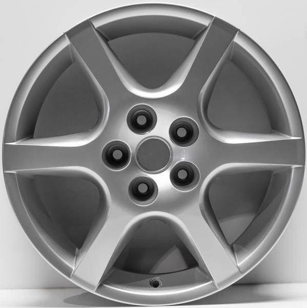 """17"""" Nissan Altima Replica wheel 2002-2004 replacement for rim 62398"""
