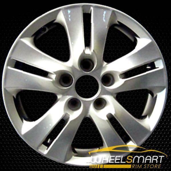 "16"" Honda Accord OEM wheel 2008-2010 Silver alloy stock rim ALY63935U20"