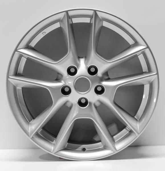 """18"""" Nissan Maxima Replica wheel 2009-2014 replacement for rim 62511"""