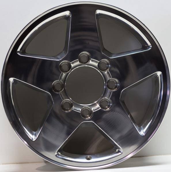"""20"""" Chevy Silverado 2500 3500 Replica wheel 2011-2015 replacement for rim 5503"""