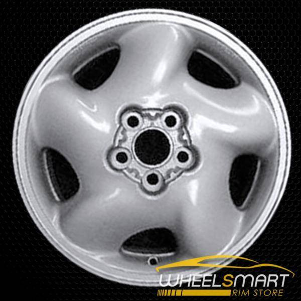 "15"" Toyota Celica OEM wheel 1990-2003 Silver alloy stock rim ALY69251L10"