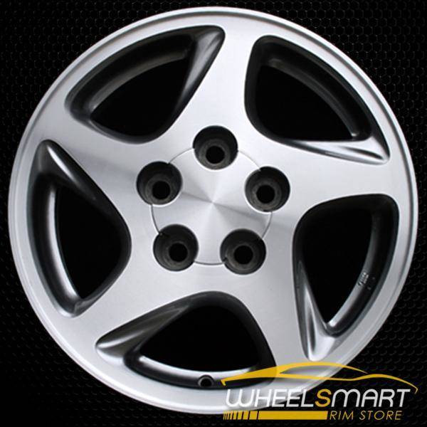 "15"" Toyota Avalon OEM wheel 1997-1999 Machined alloy stock rim ALY69359U30"