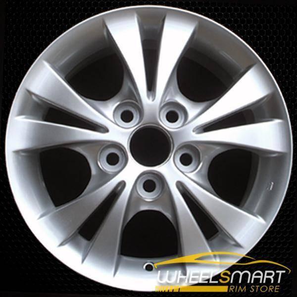 "15"" Toyota Camry OEM wheel 2004-2006 Silver alloy stock rim ALY69477U20"