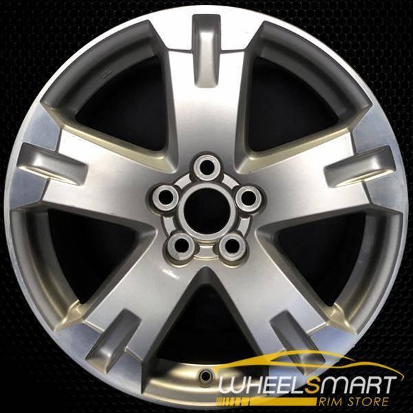 """18"""" Toyota RAV4 OEM wheel 2006-2012 Machined alloy stock rim ALY69509U10"""