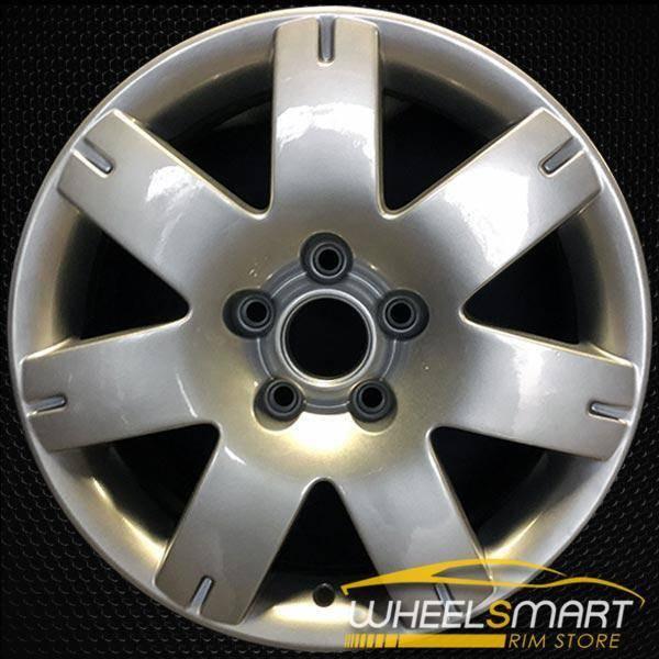 "16"" Volkswagen VW Passat OEM wheel 2001-2005 Silver alloy stock rim ALY69771U20"