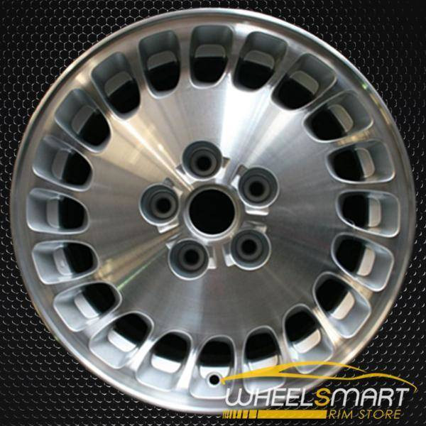 "16"" Infiniti Q45 OEM wheel 1997-2001 Machined alloy stock rim ALY73645U10"