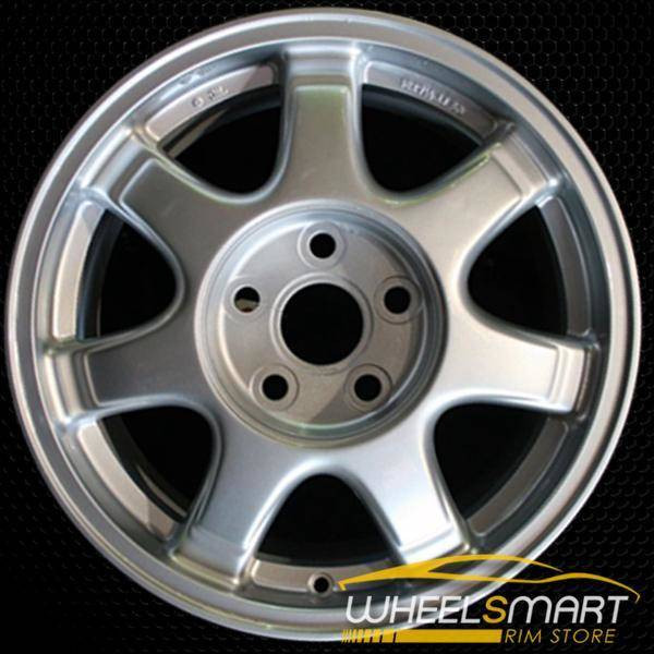 "16"" Lexus GS300 OEM wheel 1993-1997 Silver alloy stock rim ALY74138U10"