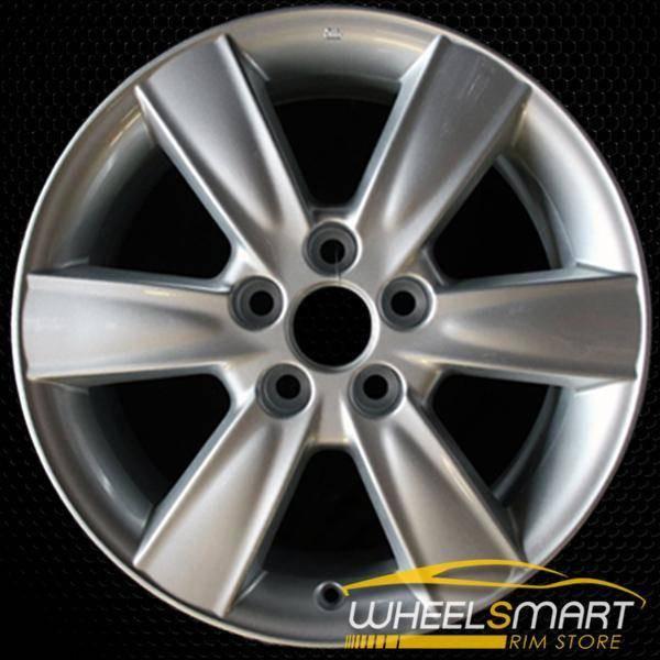 "17"" Lexus ES330 OEM wheel 2004-2006 Silver alloy stock rim ALY74182U20"