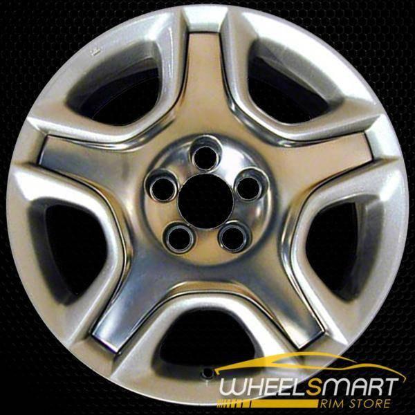 "18"" Lexus SC430 OEM wheel 2006-2009 Silver alloy stock rim ALY74187U30"