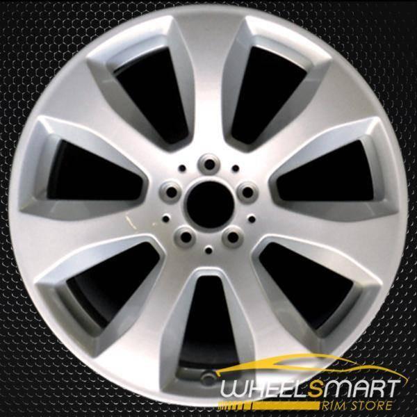 """20"""" Mercedes GLK350 OEM wheel 2010-2011 Silver alloy stock rim ALY85096U20"""