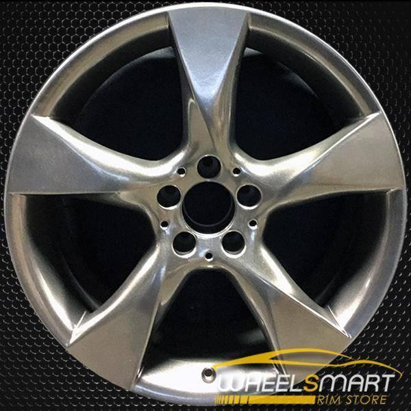 "19"" Mercedes CLS550 OEM wheel 2012-2014 Silver alloy stock rim ALY85216U20"