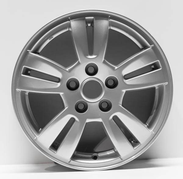 "15"" Chevy Sonic Replica wheel 2012-2016 replacement for rim 5523"
