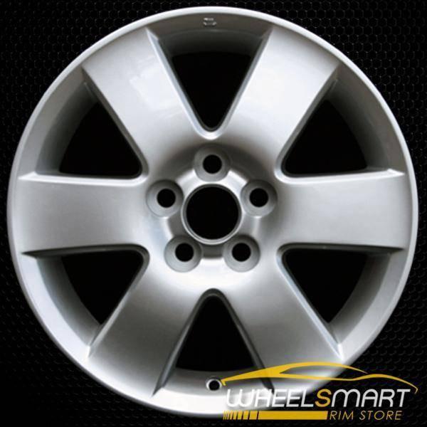 "15"" Toyota Matrix OEM wheel 2003-2008 Silver alloy stock rim ALY69424U20"