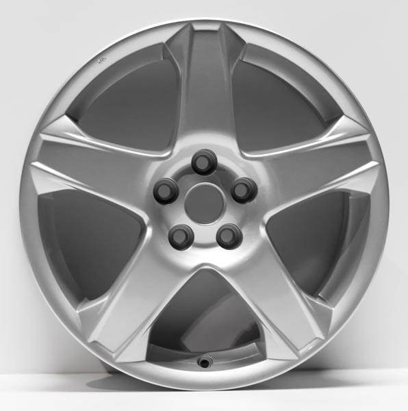 """17"""" Chevy Sonic Replica wheel 2012-2016 replacement for rim 5526"""