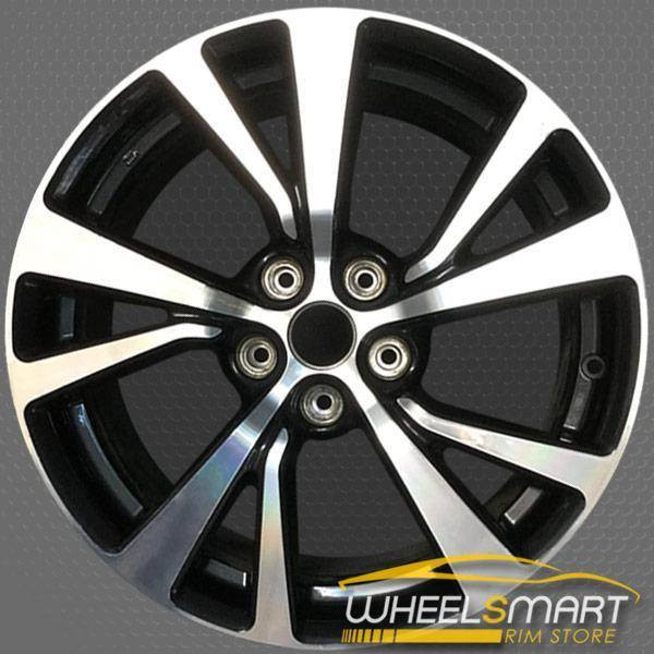 "18"" Nissan Maxima rims for sale 2016-2018 Machined OEM wheel ALY62721U30"