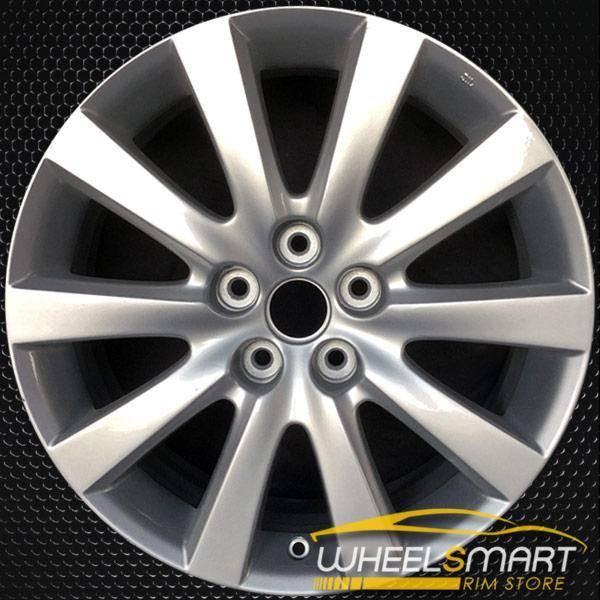 "18"" Mazda CX9 rims for sale 2007-2009 Silver OEM wheel ALY64899U20"