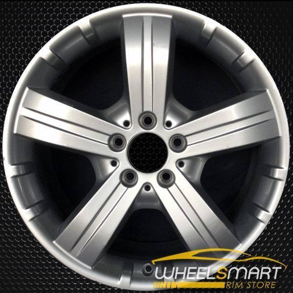 "18"" Mercedes GL320 rims for sale 2007-2008 Silver OEM wheel ALY65423U20"