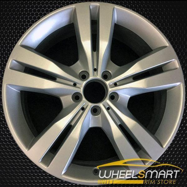 "19"" Mercedes ML350 rims for sale 2012-2014 Silver OEM wheel ALY85241U20"