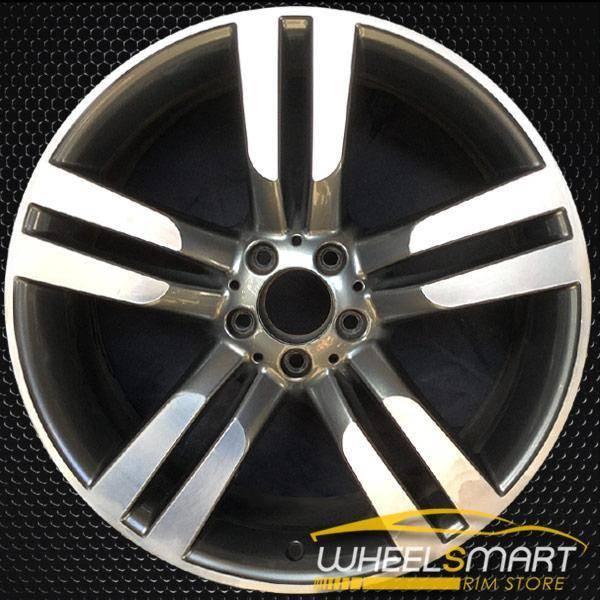 "20"" Mercedes GLK350 rims for sale 2013-2015 Machined OEM wheel ALY85275U30"