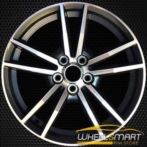 "18"" Ford Mustang rims for sale 2015-2017 Machined OEM wheel ALY10030U30"