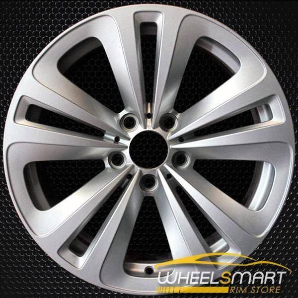 "18"" BMW 535i GT rims for sale 2009-2017 Machined OEM wheel ALY71326U20"