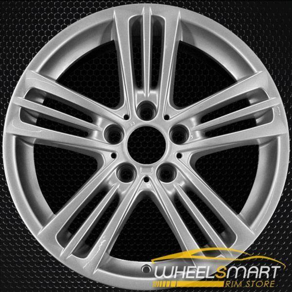 "18"" BMW X Series rims for sale 2011-2018 Machined OEM wheel ALY71497U20"