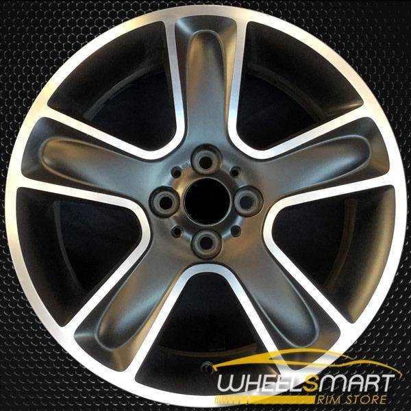 "17"" Mini Cooper Mini rims for sale 2007-2015 Black OEM wheel ALY71351U45"