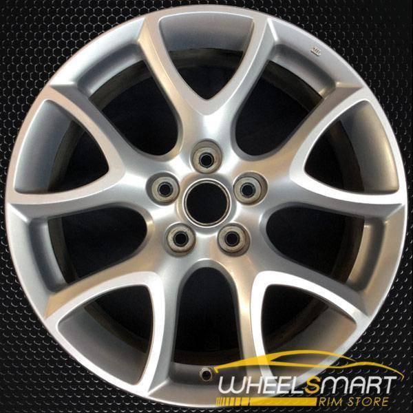 """18"""" Mazda 3 rims for sale 2010-2013 Silver OEM wheel ALY64930U20"""