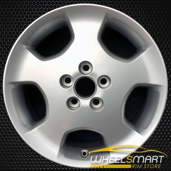 "17"" Toyota Highlander rims for sale 2003-2007 Silver OEM wheel ALY69473U20"
