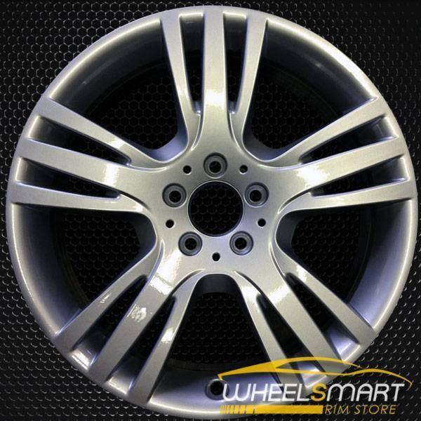 "19"" Mercedes GLK350 rims for sale 2013-2015 Silver OEM wheel ALY85276U20"