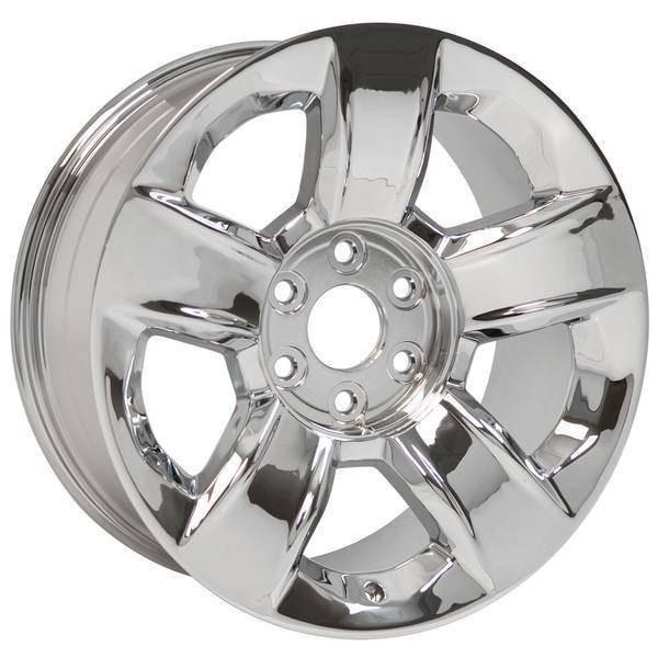 "20"" Chevy C2500 replica wheel 1988-2000 Chrome rims 9492076"