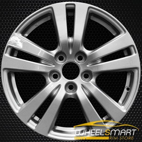 "18"" Honda Pilot OEM wheel 2016-2018 Machined alloy stock rim 18080B"