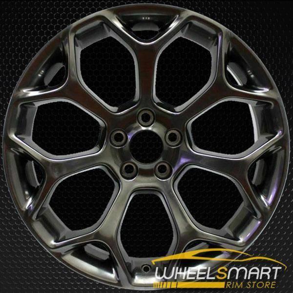 """20"""" Chrysler 300 OEM wheel 2015-2018 Hypersilver alloy stock rim 5SH90TRMAA"""