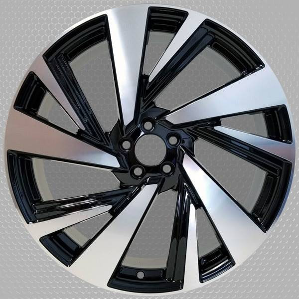 "20"" Nissan Murano OEM wheel 2015-2019 Machined alloy stock rim 403005AA3A"