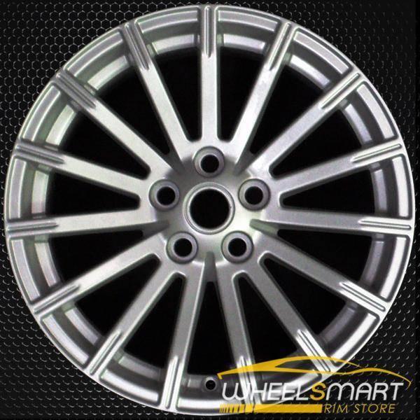"19"" Range Rover Sport OEM wheel 2010-2013 All Painted Silver alloy stock rim LR014979, LR027541"