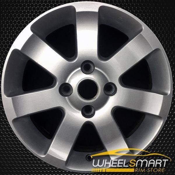 "16"" Nissan Sentra OEM wheel 2007-2008 Silver alloy stock rim D0300CC21A"
