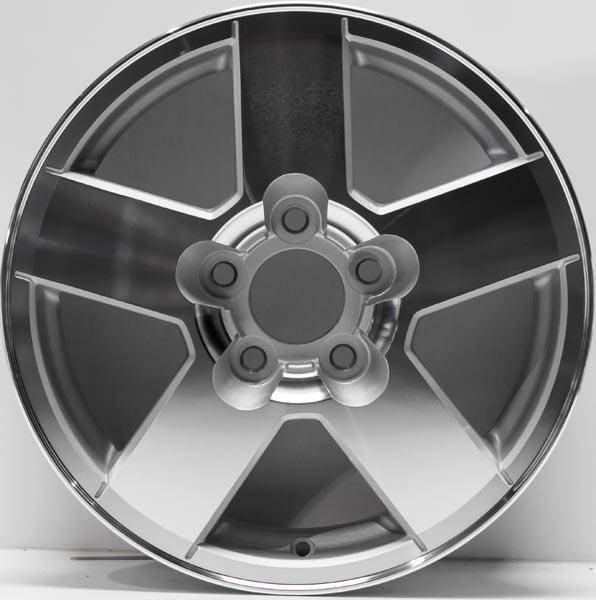 "16"" Chevy Equinox Replica wheel 2005-2009 replacement for rim 5273"