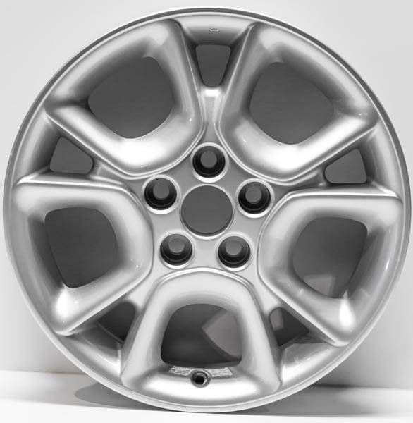 "17"" Toyota Sienna Replica wheel 2004-2007 replacement for rim 69445"
