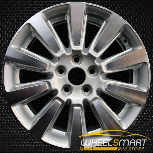 "18"" Toyota Sienna OEM wheel 2010-2019 Machined alloy stock rim 4261108090"