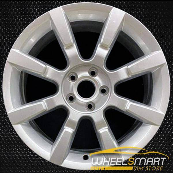 "18"" Volkswagen VW Beetle OEM wheel 2012-2019 White alloy stock rim 5C0601025H"