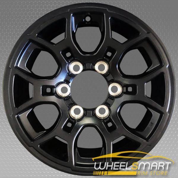 "16"" Toyota TACOMA OEM wheel 2016-2019 Charcoal alloy stock rim PT94635160"