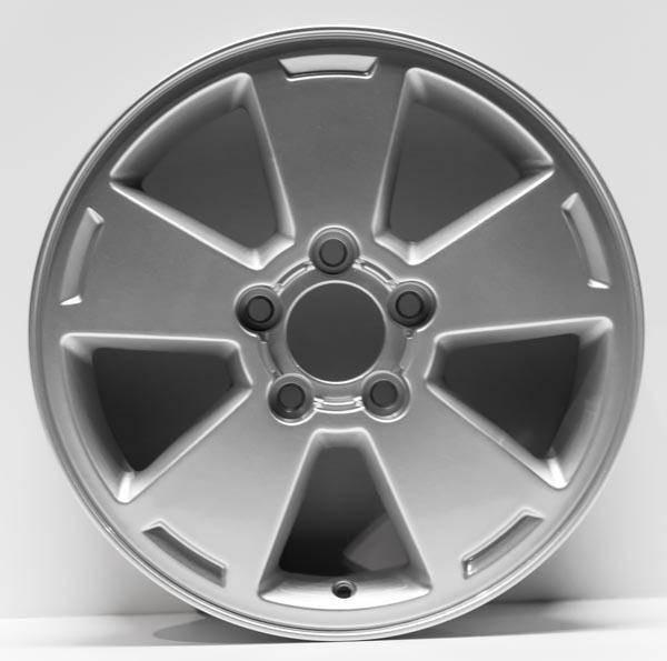 "16"" Chevy Impala Replica wheel 2006-2012 replacement for rim 5070"